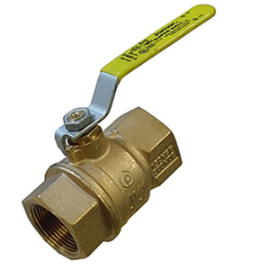 Ball Valves, Tank Valves and Strainers