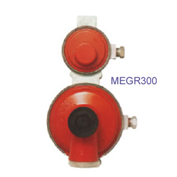 Compact Integral Two Stage Regulators Meeder Equipment